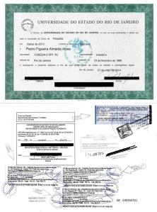 Diploma público